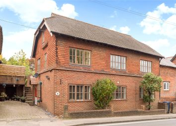 Thumbnail 5 bed property for sale in Petworth Road, Witley, Godalming, Surrey