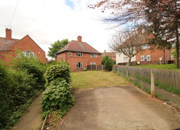Thumbnail 3 bed semi-detached house for sale in Roker Close, Aspley, Nottingham