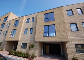 Thumbnail 3 bedroom town house to rent in Ellis Road, Trumpington, Cambridge