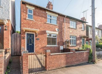 Thumbnail 3 bed semi-detached house for sale in Kings Road, Banbury, Oxon
