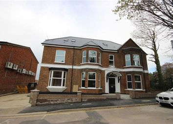 Thumbnail 1 bed flat for sale in Vaughan Road, Harpenden, Herts