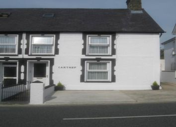 Thumbnail 4 bed property to rent in Aberporth, Cardigan