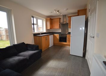 Thumbnail 5 bed town house to rent in Avenue Road Extension, Clarendon Park