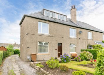 Thumbnail 4 bed property for sale in Lanark Road West, Currie, Edinburgh
