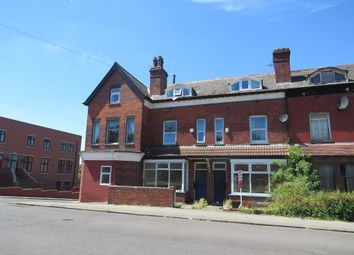 Thumbnail 5 bed terraced house for sale in Cardigan Trading Estate, Lennox Road, Leeds