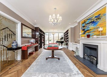 Chester Street, London SW1X. 6 bed property