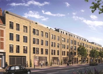 Thumbnail 3 bed flat for sale in Patchworks, 107-129 Seven Sisters Road, Islington, London