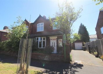 Thumbnail 3 bed semi-detached house for sale in Harrison Road, Fulwood, Preston