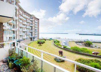 3 bed flat for sale in The Gateway, Dover CT16