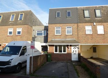 Thumbnail 5 bed property to rent in Lomond Close, Portsmouth