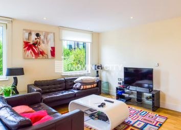 Thumbnail 3 bed flat to rent in Indescon Square, London
