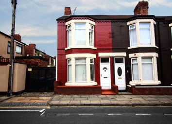 Thumbnail 3 bed terraced house for sale in Shepston Avenue, Liverpool, Merseyside