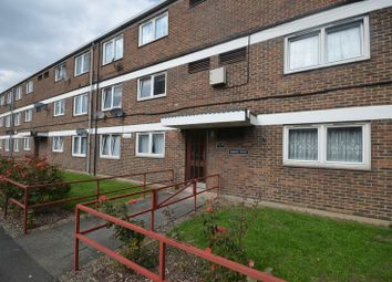 Thumbnail 1 bed flat to rent in Gibbins Road, Stratford