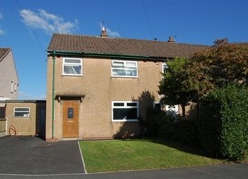 Thumbnail 3 bed property for sale in Coronation Avenue, Preston
