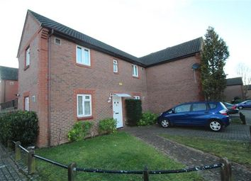 Thumbnail 2 bed end terrace house for sale in Elsworth Close, Feltham