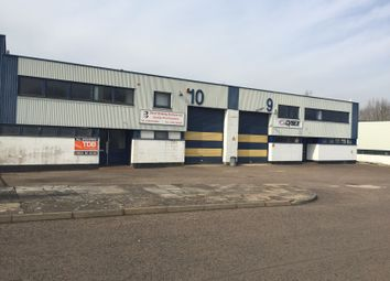 Thumbnail Industrial to let in 9 Edgemead Close, Round Spinney