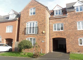 Thumbnail 4 bed semi-detached house for sale in Edgefield, Shiremoor, Newcastle Upon Tyne