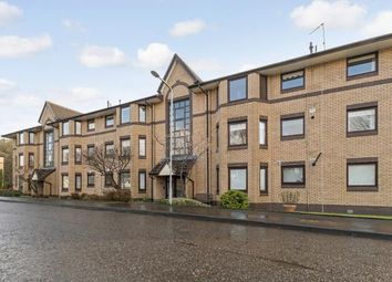 Thumbnail 2 bed flat for sale in Birch View, Bearsden, Glasgow, East Dunbartonshire