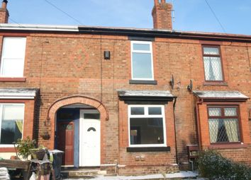 Thumbnail 2 bed terraced house for sale in Rose Mount, Brook Street, Buckley, 2Aw.