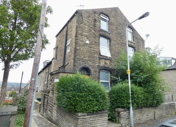 2 bed terraced house for sale in Belgrave Road, Keighley BD21
