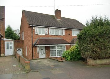 Thumbnail 3 bed semi-detached house for sale in Ganders Ash, Woodside, Garston