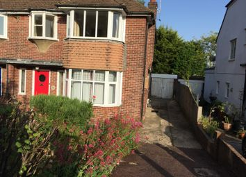 Thumbnail 5 bed shared accommodation to rent in Cherry Garden Road, Canterbury