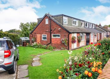 3 bed semi-detached house for sale in Foxholes Road, Hyde SK14