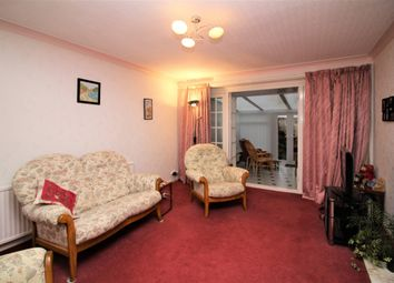 Thumbnail 3 bed bungalow for sale in Burns Avenue, Thornton-Cleveleys