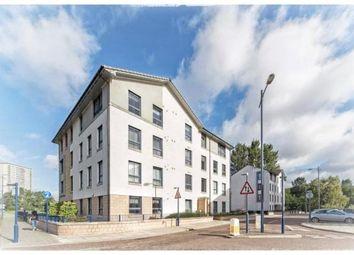 Thumbnail 1 bed flat for sale in Haughview Terrace, Oatlands Gate, Glasgow