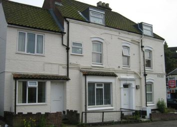 Thumbnail 1 bedroom flat to rent in Flat 3 1A Ethel Road, Norwich, Norfolk