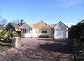 Thumbnail 4 bed detached bungalow for sale in Manchester Road, Bury