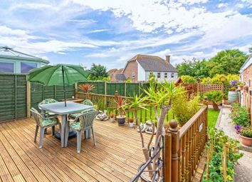 Thumbnail 5 bed bungalow for sale in Western Road, Sompting, Lancing