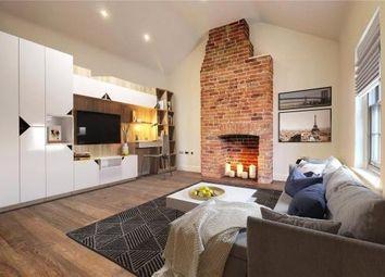 Thumbnail 2 bed maisonette for sale in Old Bakery Mews, 6-10 High Street, Hampton Wick, Kingston Upon Thames