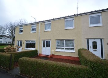 Thumbnail 2 bed terraced house for sale in Rannoch Place, Irvine, North Ayrshire