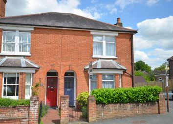 Thumbnail 2 bed semi-detached house for sale in Agraria Road, Guildford