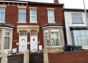 Thumbnail 4 bed flat for sale in Westmorland Avenue, Blackpool