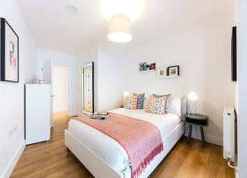 Thumbnail 2 bedroom flat to rent in Station Road, Lewisham