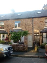 Thumbnail 4 bed terraced house for sale in Nunsfield Rd, Buxton, Derbyshire