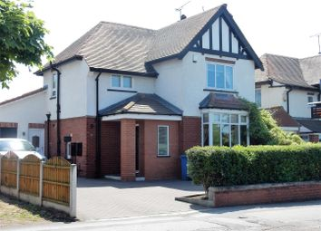 Thumbnail 3 bed detached house for sale in Blyth Road, Worksop