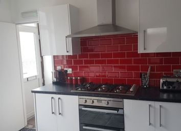 Thumbnail 3 bed semi-detached house to rent in Milligan Road, Leicester