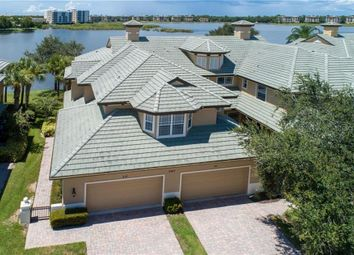 Thumbnail Villa for sale in 6427 Moorings Point Cir #101, Lakewood Ranch, Florida, United States Of America