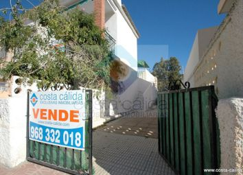 Thumbnail 2 bedroom apartment for sale in Antoñita Moreno, Puerto De Mazarron, Mazarrón
