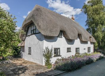 Thumbnail Cottage for sale in Monxton, Andover, Hampshire