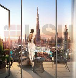 Thumbnail 2 bed apartment for sale in Dubai - United Arab Emirates