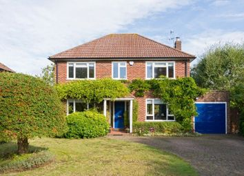 4 bed detached house for sale in Grantley Close, Shalford, Guildford GU4