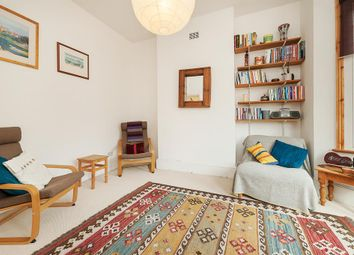Thumbnail 3 bedroom flat for sale in Alcester Crescent, London