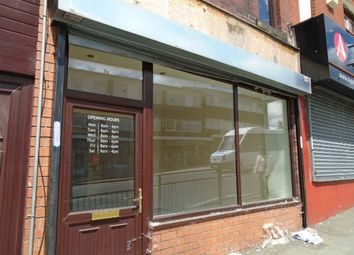 Thumbnail Retail premises to let in Hollins Road, Oldham