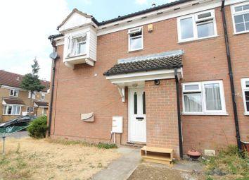 Thumbnail 2 bedroom property for sale in Dorrington Close, Luton