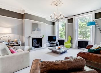 Thumbnail 4 bed flat for sale in Montpelier Crescent, Seven Dials, Brighton