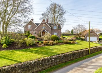Thumbnail 4 bed cottage for sale in Pontshill, Ross-On-Wye, Herefordshire